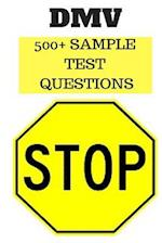 DMV 500+ Sample Test Questions