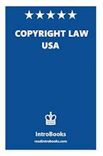 Copyright Law USA