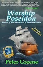 Warship Poseidon
