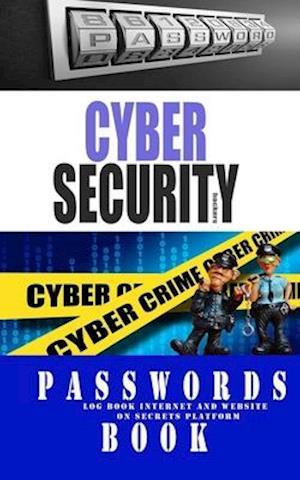 Cyber Security Log Book Internet and Website on Secrets platform