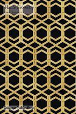 Haute Geometry Lined Journal