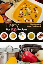 Tasty My 50 Recipes