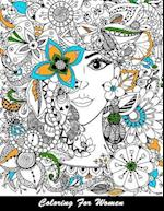 Coloring for Women