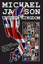 Michael Jackson - United Kingdom Discography - Vinyl Records (1972-2014)
