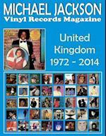 Michael Jackson - Vinyl Records Magazine - United Kingdom (1972 - 2014)