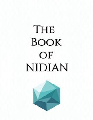 The Book of Nidian