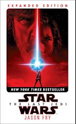 Star Wars: Last Jedi. Expanded Edition