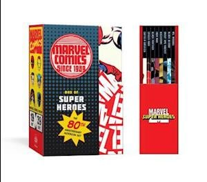 Marvel's Box of Super Heroes