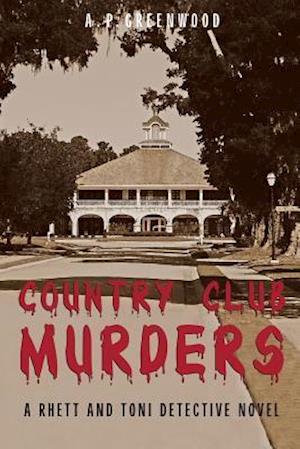 Castlewood Country Club Murders