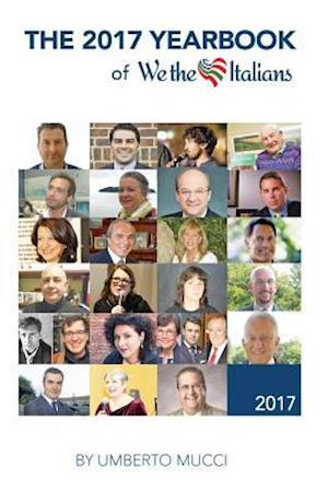 The 2017 yearbook of We the Italians
