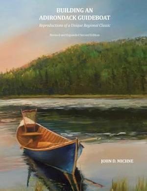 Building an Adirondack Guideboat