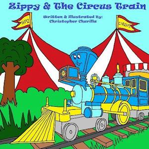 Zippy & the Circus Train