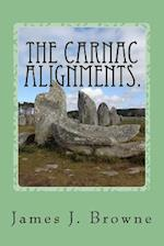 The Carnac Alignments.