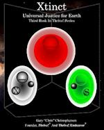 Xtinct - Universal Justice for Earth