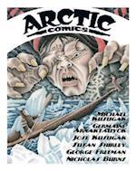 Arctic Comics af Michael Kusugak