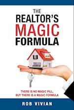 The Realtor's Magic Formula af Rob Vivian