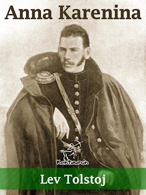 Anna Karenina (Nuova edizione annotata) af Lev Tolstoj