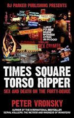 Times Square Torso Ripper