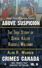 Above Suspicion