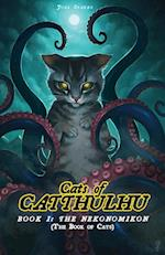 Cats of Catthulhu Book I (Cocat, nr. 1)