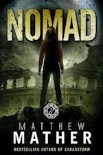 Nomad af Matthew Mather