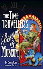 The Time Traveller's Resort and Museum af David McLain