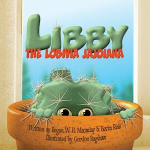 Libby the Lobivia Jajoiana