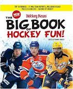 The New Big Book of Hockey Fun af Hockey News