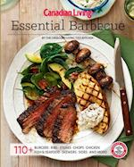 Essential Barbecue (Canadian Living)