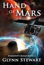 Hand of Mars af Glynn Stewart