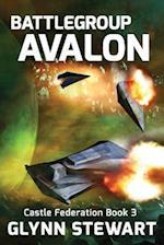 Battle Group Avalon af Glynn Stewart