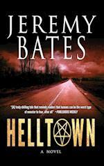 Helltown af Jeremy Bates