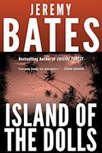 Island of the Dolls af Jeremy Bates