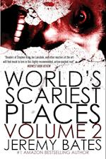 World's Scariest Places af Jeremy Bates