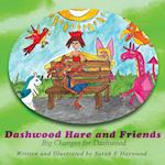 Dashwood Hare and Friends