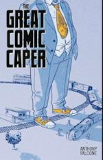 Comic Con Men Book 2