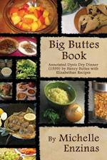 Big Buttes Book