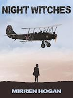 Night Witches af Mirren Hogan