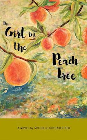 Girl in the Peach Tree