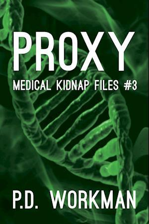 Bog, paperback Proxy af P. D. Workman