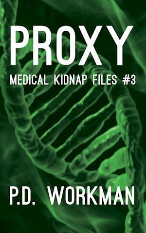 Bog, hardback Proxy af P. D. Workman
