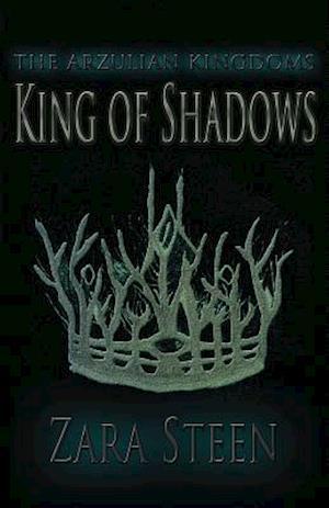 Bog, paperback King of Shadows af Zara Steen