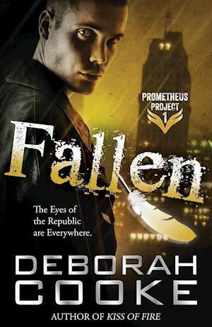 Bog, paperback Fallen af Claire Delacroix, Deborah Cooke