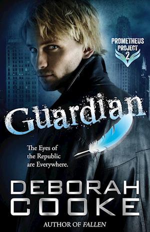Bog, hæftet Guardian af Deborah Cooke, Claire Delacroix