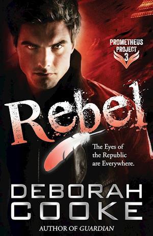 Bog, hæftet Rebel af Deborah Cooke, Claire Delacroix
