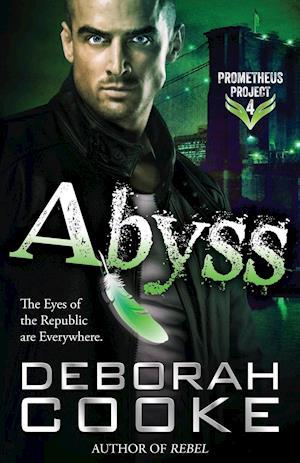 Bog, hæftet Abyss af Deborah Cooke, Claire Delacroix