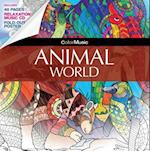 Animal World (Color with Music, nr. 1)