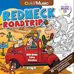 Color W/Music Redneck Roadtrip (Color with Music, nr. 1)