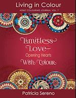 Limitless Love af Patricia Sereno
