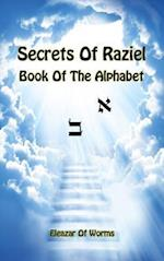 Secrets of Raziel: Book of the Alphabet